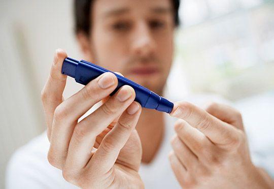 Диабет: по секрету — всему свету