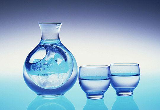 Живая вода — источник здоровья