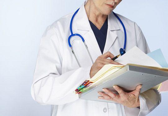 Медицинский словарь