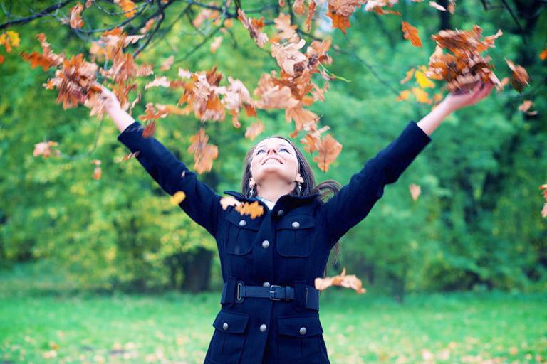 Осенние скидки ? акция «Золотая осень»
